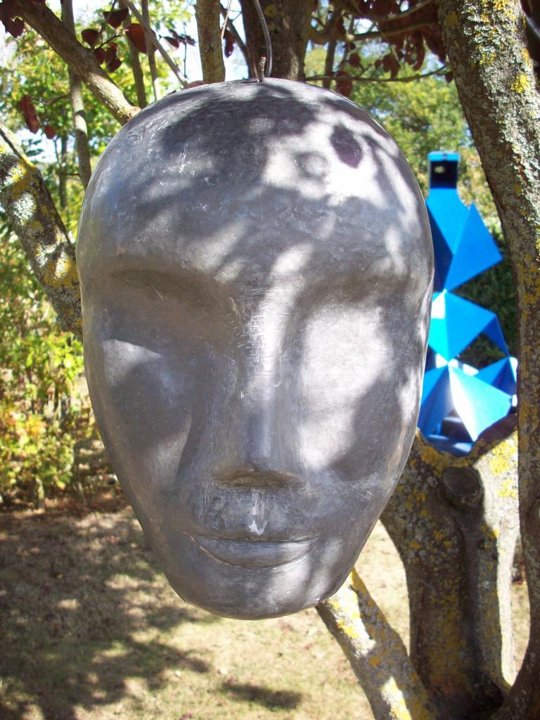 Ebauche des premiers traits du visage de donna Elvira.